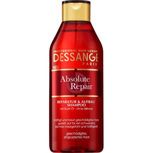 Dessange Shampoo Absolute Repair