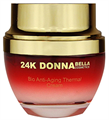 Donna Bella 24K Bio Anti-Aging Thermal Cream