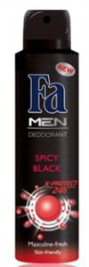Fa Men Spicy Black