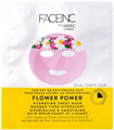 Face Inc By Nails Inc Flower Power Sheet Mask