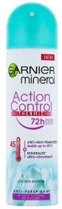 Garnier Mineral Action Control Thermic 72H Izzadásgáltó Dezodor