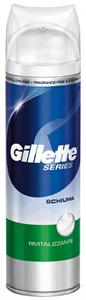 Gillette Schiuma Borotvahab