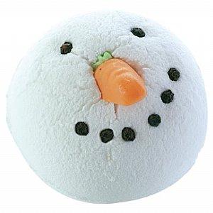 Hóember Fürdőgolyó