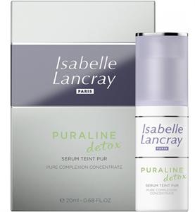 Isabelle Lancray Puraline Detox Arctisztító Szérum
