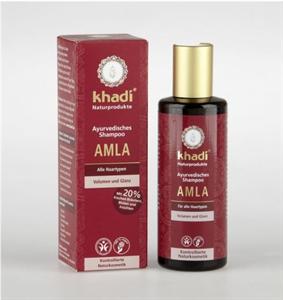 Khadi Amla Ayurvédikus Sampon