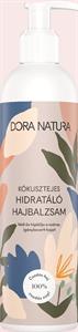 Dora Natura Kókusztejes Hidratáló Hajbalzsam