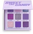Makeup Obsession Sweet Like Candy Szemhéjpúder Paletta