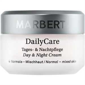 Marbert DailyCare Day & Night Cream Normál és Vegyes Bőrre