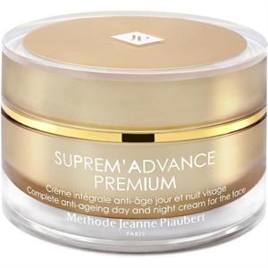Méthode Jeanne Piaubert Suprem'Advance Premium Day and Night Cream