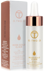 O.Two.O Rose Gold Elixir