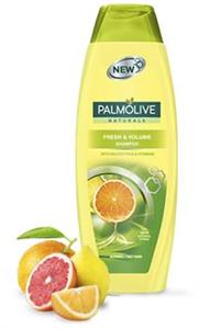 Palmolive Naturals Fresh And Volume Sampon Citrus Kivonattal És Vitaminokkal