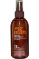 Piz Buin Tan & Protect Lotion SPF15