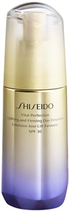 Shiseido Uplifting And Firming Day Cream Emulsion SPF30
