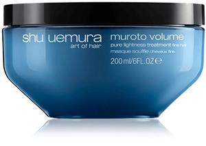 Shu Uemura Volume Mask