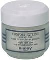 Sisley Confort Extrême Cream Éjszakai Krém