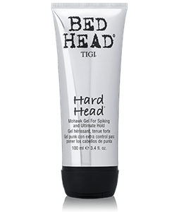 Tigi Bed Head Mohawk Gel Extra Erős Zselé