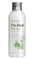Tonymoly I'm Real Tea Tree Sebum & Pore Lotion