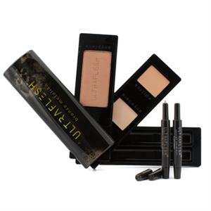 Fusion Beauty Ultraflesh Shine Box Highlight & Shimmer Kollekció