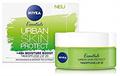 Nivea Urban Skin +48H Protect Intenzív Hidratáló SPF20