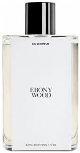 Zara Ebony Wood EDP