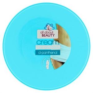 All About Beauty Testápoló Krém