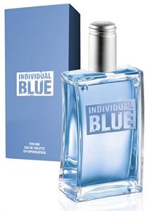 Avon Individual Blue Kölni