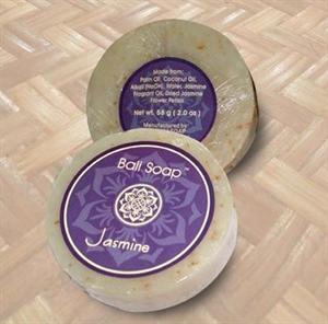 Bali Soap Natúr Kézi Szappan - Jázmin