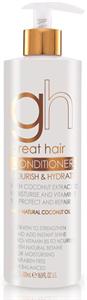 Baylis& Harding Great Hair Kókuszos Hajápoló