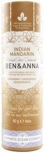 Ben & Anna Mandarine Natúr Deo Stift