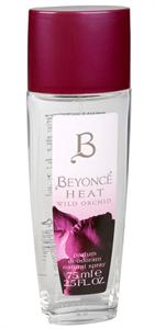 Beyoncé Wild Orchid Deodorant Natural Spray
