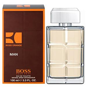 Hugo Boss Orange Man