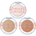 Catrice Lumination Pure Chrome Eye Shadow