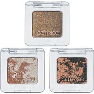 Catrice Metallure Metallic Marbled Szemhéjpúder