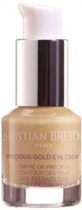 Christian Breton Prescious Gold Eye Cream