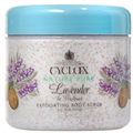 Cyclax Nature Pure Lavender & Walnut Exfoliating Bodyscrub