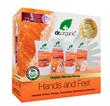 dr. Organic Bio Manuka Kéz-Láb Szett