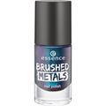 Essence Brushed Metals Körömlakk