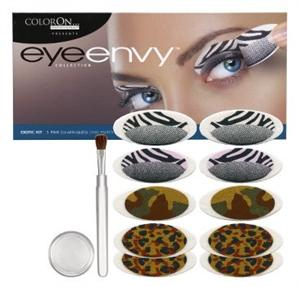 ColorOn Professional Eye Envy Instant Szemhéjpúder Készlet