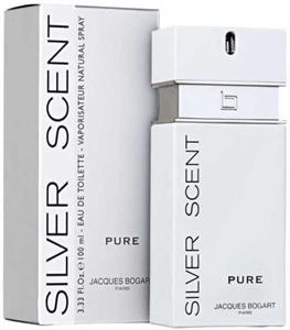 Jacques Bogart Silver Scent Pure EDT