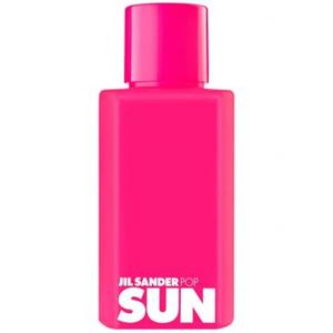 Jil Sander Sun Pop Arty Pink