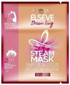 L'Oréal Paris Elseve Dream Long Steam Mask