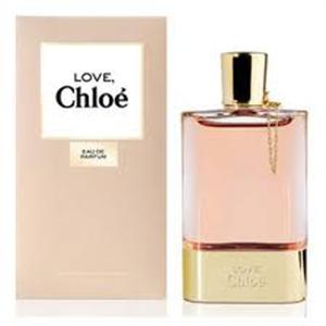Chloé Love, Chloé