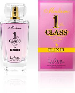 Luxure Madame 1St Class Elixir Women EDP