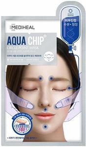 Mediheal Aqua Chip Fátyolmaszk