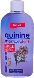 Milva Quinine Shampoo Forte