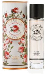 Panier Des Sens Essentiel Regenerating Rose Parfümvíz