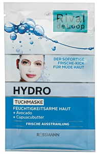 Rival de Loop Hydro Textil Mask