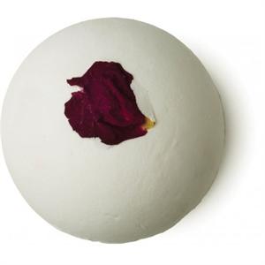 Lush Rose Bombshell Fürdőgolyó (régi)