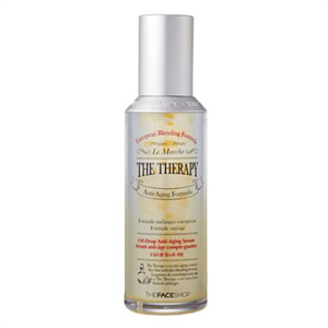 Thefaceshop The Therapy Oil-Drop Anti-Aging Serum