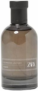 Zara Gourmand Leather